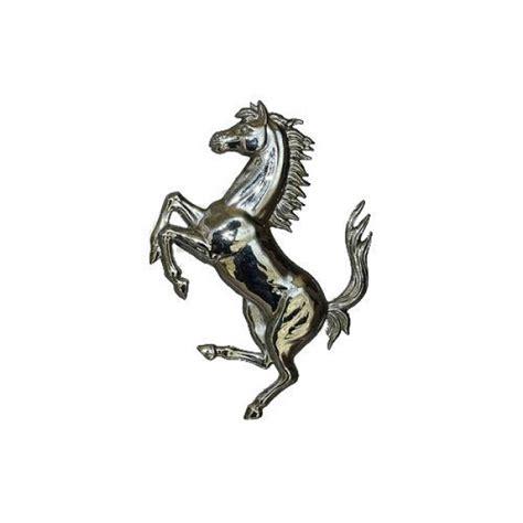 Ferrari Pferd by Ferrari Logo Horse Www Pixshark Images Galleries
