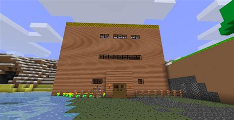 best house ever the best house ever minecraft project