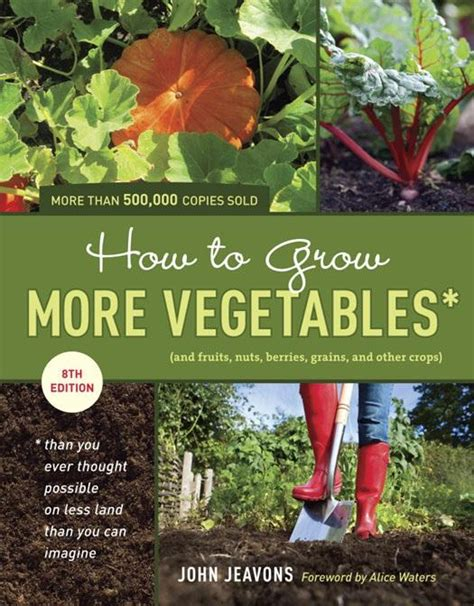 eighth edition books high definition ebooks how to grow more vegetables