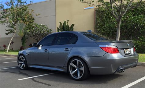 bmw style 249s on e60 lci 5series net forums