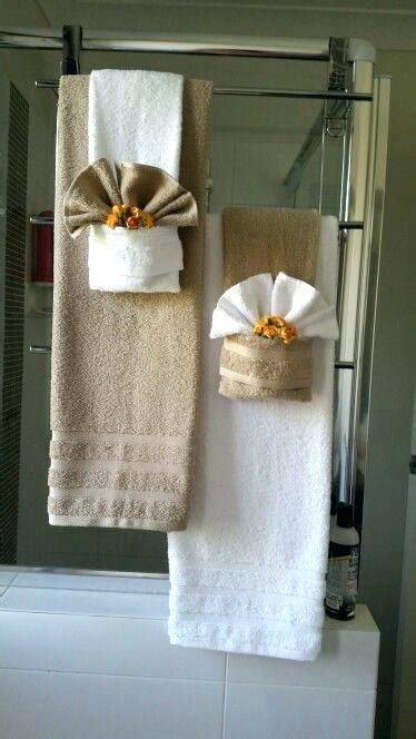 Bathroom Towel Design Ideas by Fresh Collection Bathroom Towel Decorating I 19384