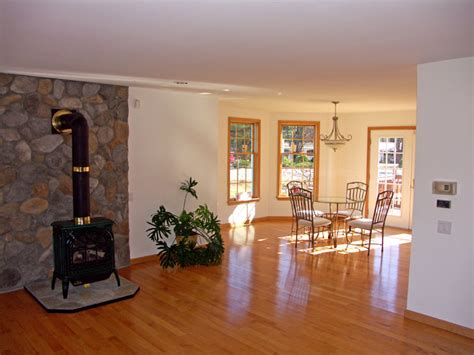 1 Floor Living Nh - modular home photos living areas portsmouth nh