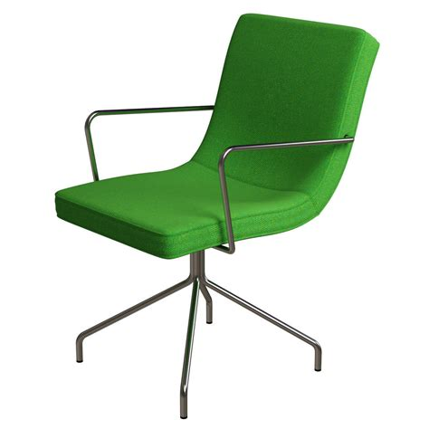 Bond Chair by Chair Bond By Offecct 3d Model Ready Max Cgtrader