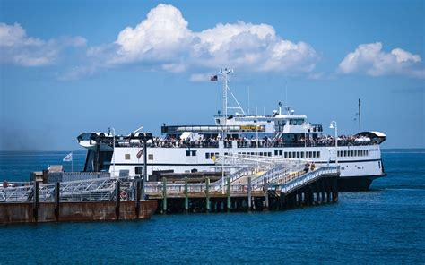martha s transportation to martha s vineyard ferry