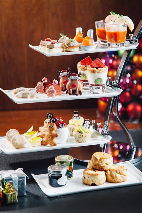 new year high tea buffet tea time 5 best afternoon teas in hong kong