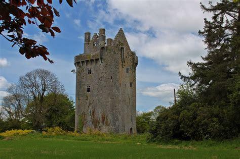 historical castles historic sites of ireland lohort castle