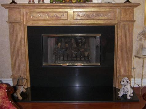 Fireplace Overlay by Waxhaw Nc Fireplaces We Do It All Low Cost Tile