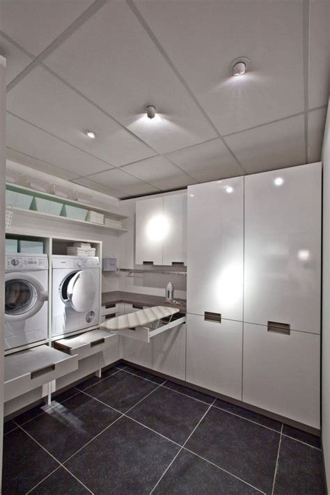 cool laundry rooms i like how the machines are elevated cool laundry room the machine