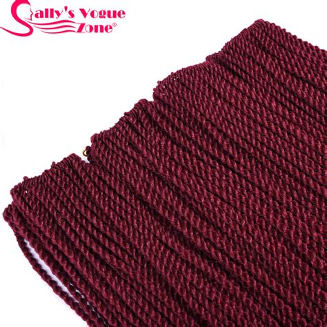 crochet hair twist packs creatys 5packs lot 18 quot sallyhair small senegalese crochet twist