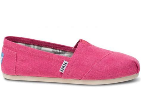 toms earthwise shoes for in pink landau store