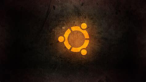 wallpaper black ubuntu linux ubuntu wallpaper by blackbyte223 on deviantart