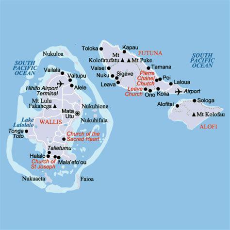 wallis and futuna map wallis and futuna map wallis and futuna mappery