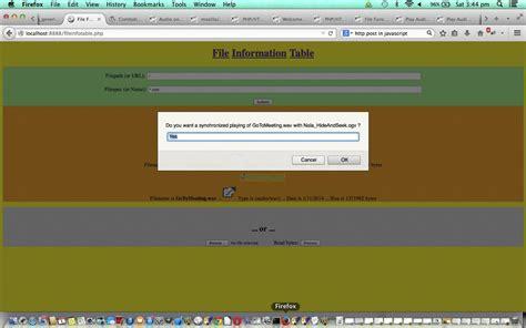 tutorial php javascript php javascript find string file browsing tutorial robert