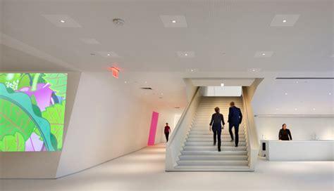 william architect museum of moving image leeser architecture museum of moving image now open