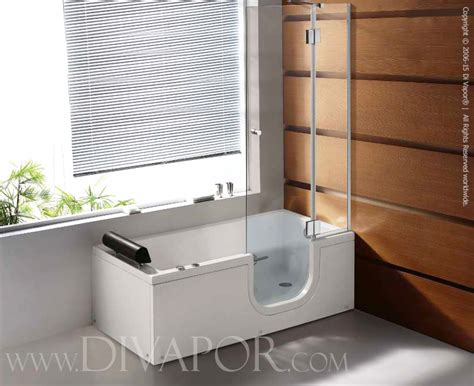 showers in baths walk in bath shower screen the ladoga new for 2016
