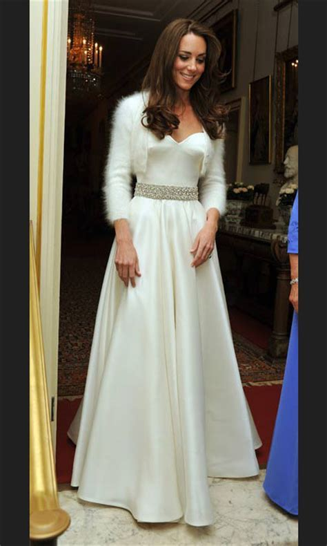 The Duchess of Cambridge's best evening gowns   HELLO! Canada