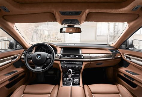 Bmw 7 Series 2014 Interior by Bmw Individual Builds The Most Expensive 7 Series