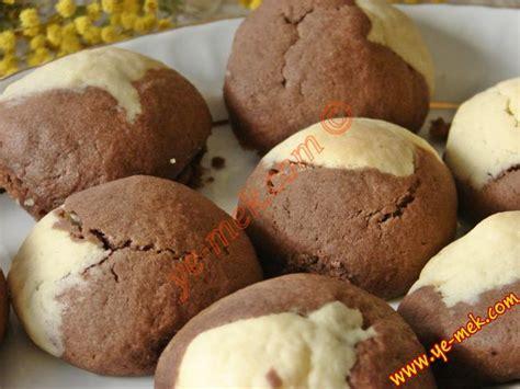 kurabiye ve tuzlu kurabiye alinazik pilav tarifleri lezzetli pilav iki renkli alacalı kurabiye tarifi resimli anlatım