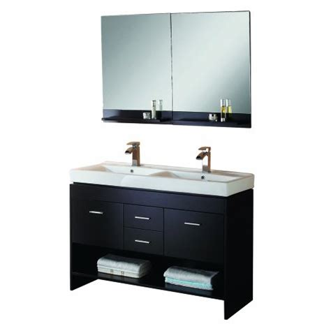47 Bathroom Vanity by Virtu Usa Md 423 C Es Gloria 47 Inch Sink Bathroom