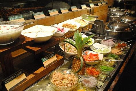 Barbeque Nation Picture Of Barbeque Nation Hyderabad Barbeque Nation Buffet Price