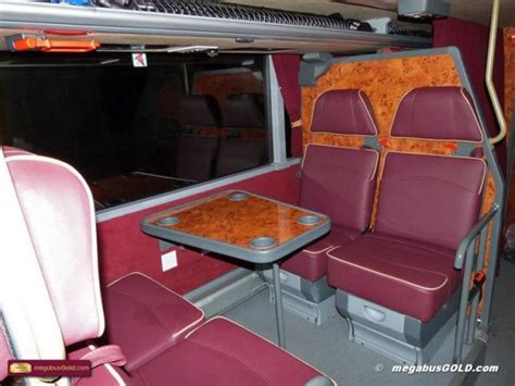 bus with beds by van hool 17 pics