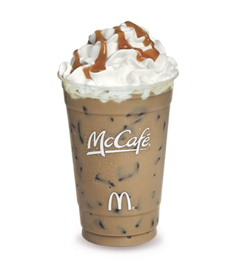 Iced Coffee Mcd my favorite drink from mcdonald s iced caramel mocha