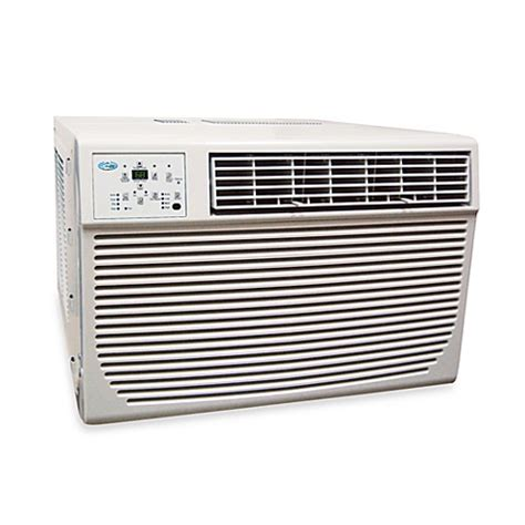 bed bath and beyond air conditioner buy perfectaire 12 000 btu slide out chassis air conditioner from bed bath beyond