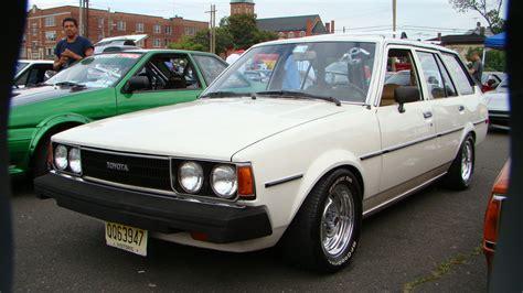 1980 Toyota Corolla Wagon Jaime 1980 1980 Toyota Corolla Specs Photos Modification
