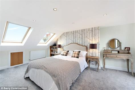 The Only Way Is Up With A Loft Conversion Adding Light