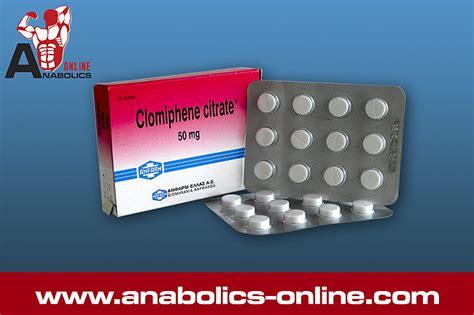 clomiphene patient information description dosage