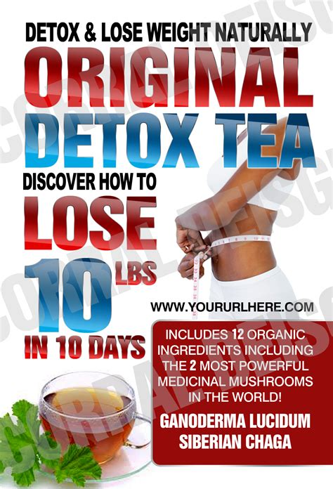 Detox Tea Lose Weight Malaysia by Original Detox Tea Lose Up To 10 Lbs Corral Designs