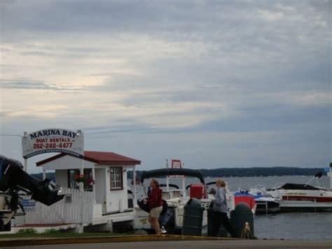 boat rentals near merrimac wi marina bay boat rentals inc boating lake geneva wi yelp