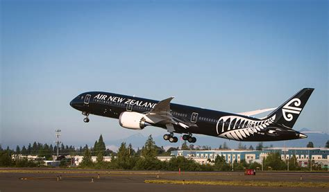 air new zealand s new livery shows cultural roots are image gallery new zealand air