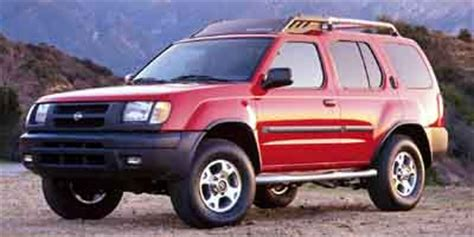 how to work on cars 2001 nissan xterra electronic valve timing nissan xterra se 4wd 2001