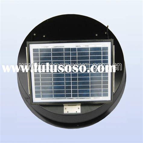 life gear solar fan attic ventilation fan attic ventilation fan manufacturers