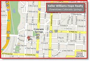 colorado springs keller williams real estate office and agents