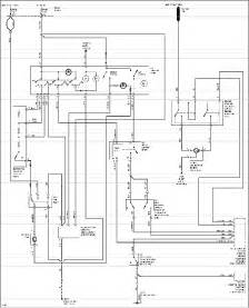 volvo 940 cooling fan wiring diagram get free image