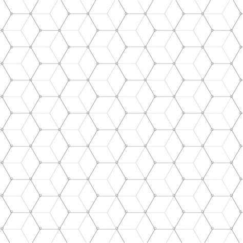 pattern vector ai hexagonal pattern vector free download