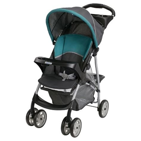 seat strollers target graco 174 literider classic connect car seat stroller