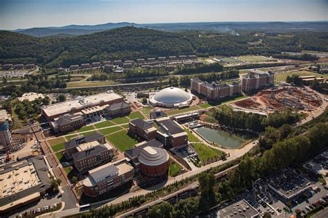 liberty university it help economic report reveals liberty s tremendous impact on