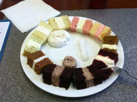 cake cake cake what to choose