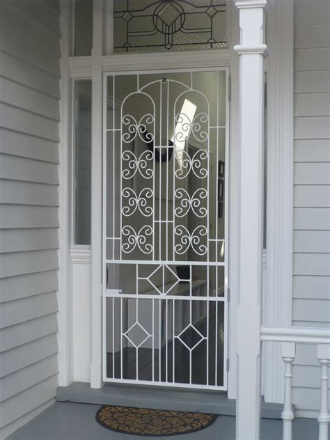 Safety Door Designs dora doors designer security doors
