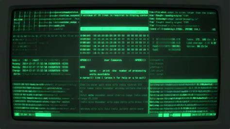 cool retro term terminal emulator with retro style ubuntu portal cyberpunk linux 3 crt cool retro term running hollywood