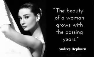 audrey hepburn birthday quotes quotesgram