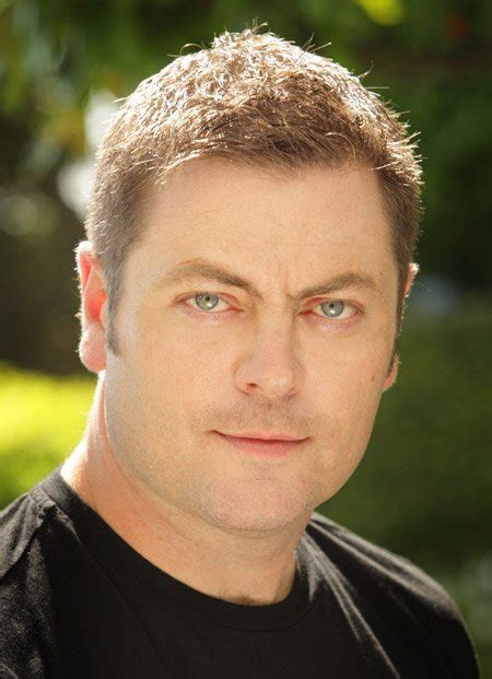 pictures amp photos of nick offerman imdb