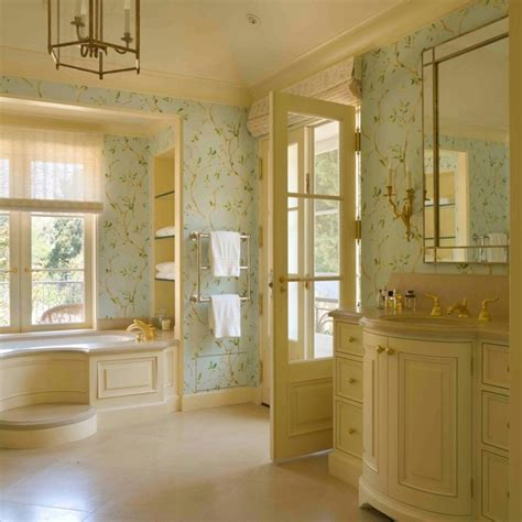 country house bathroom a french country house traditional bathroom san francisco by andrew skurman
