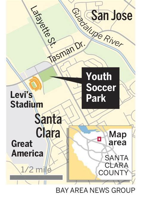 san jose homicide map 2014 49ers slammed by some stadium supporters soccer