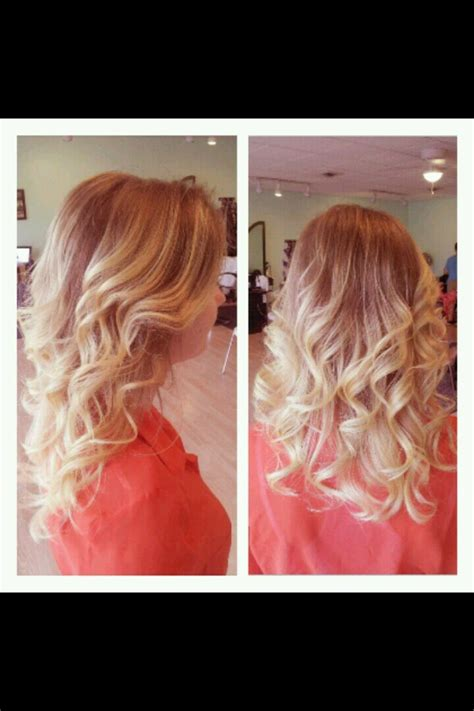 ombre light brown over 45 yrs ombre blonde to light blonde www imgkid com the image