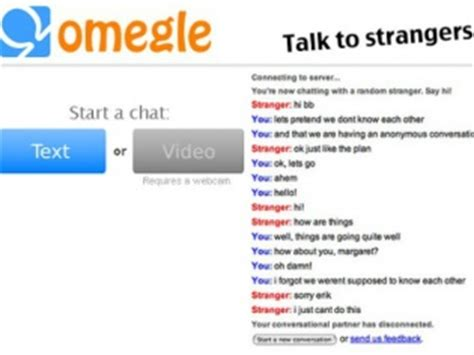best to chat with strangers chat random for android