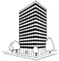 draw building how to draw skyscrapers howstuffworks